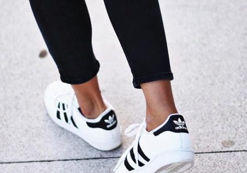 Is your sneaker obsession ruining your feet?