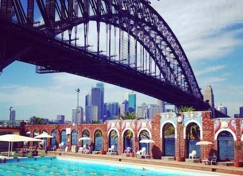 48 hours in Sydney   To-do list