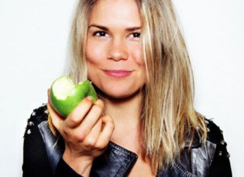 London guide   The healthy way with Madeleine Shaw