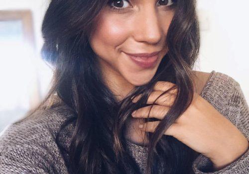 Aussie Actress Ari Kaplan's London Guide | Workouts, Vegan Hot Spots + more