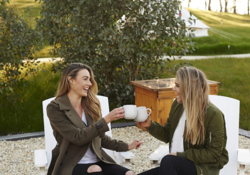 Work Life Balance + Why I Now I Put Myself First