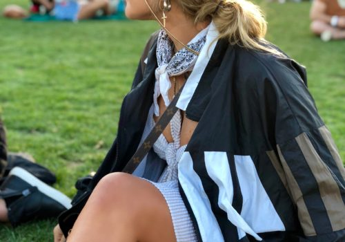 All the hottest outfits from Coachella 2018