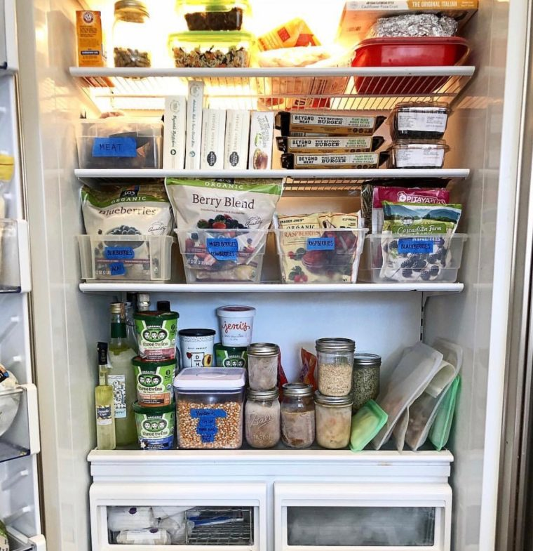 How Long Can You Freeze Food For Before It Goes Bad?