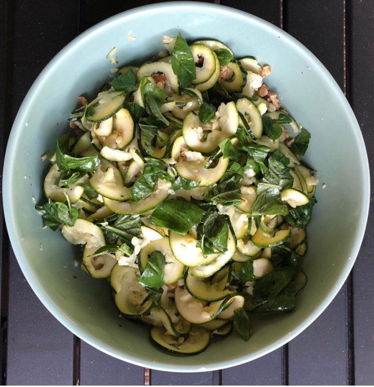 Ultimate Spring Salads