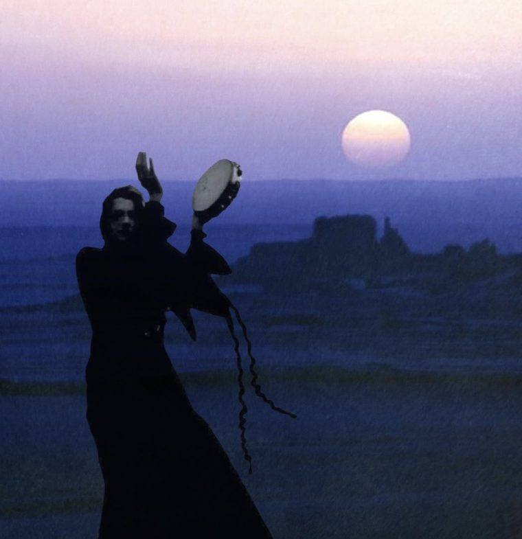 Full Moon In Taurus This November