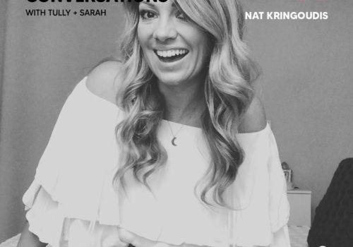 Ep. 11 | Nat Kringoudis