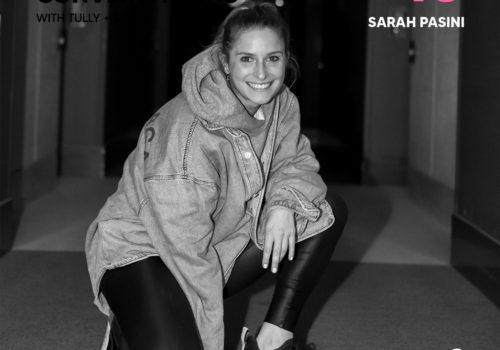 Sarah Pasini | Ep.10