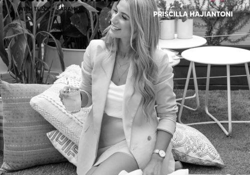 Ep. 17 | Priscilla Hajiantoni -Bangn Body