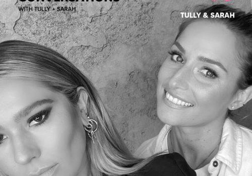Ep. 15 | Q&A Tully + Sarah