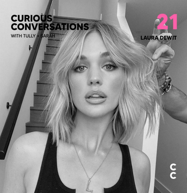 Ep. 21 | Laura Dewit