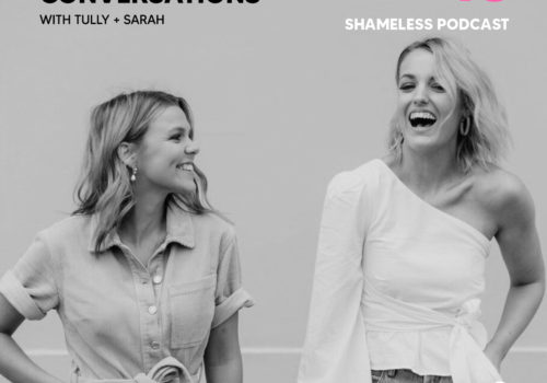 Ep. 18 | The Shameless Girls